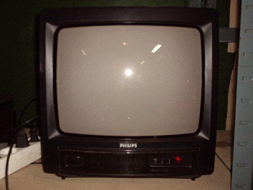 Philips televízió (színes)